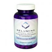 Viên uống trắng da Relumins Advance White 1650mg - 90v