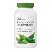 Tinh chất mầm đậu nành Soy GNC 50mg Isoflavone Concentrate - 90v