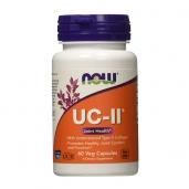 Hỗ trợ xương khớp Now UC II không biến tính - 60v