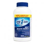 Vitamin cho nam dưới 50 tuổi - ONE A DAY Men - 300v