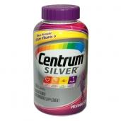 Vitamin cho nữ trên 50 tuổi - Centrum Silver Ultra Women 50+ - 250v