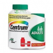 Vitamins tổng hợp Centrum Adults - 425v