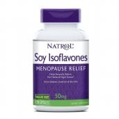 Tinh chất mầm đậu nành Soy Isoflavones Natrol - 120v